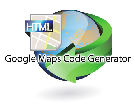 Google Maps HTML Generator on animation generator, script generator, iphone generator,